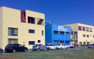 ASL distretto sanitario