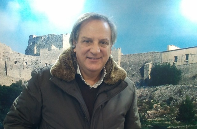 Adolfo Rocco