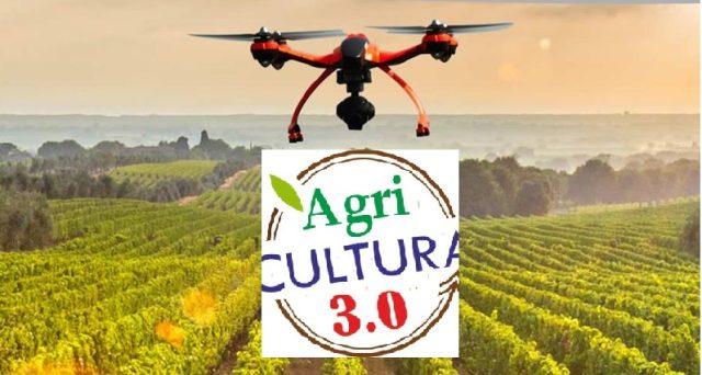 Agricoltura 3.0-Battipaglia
