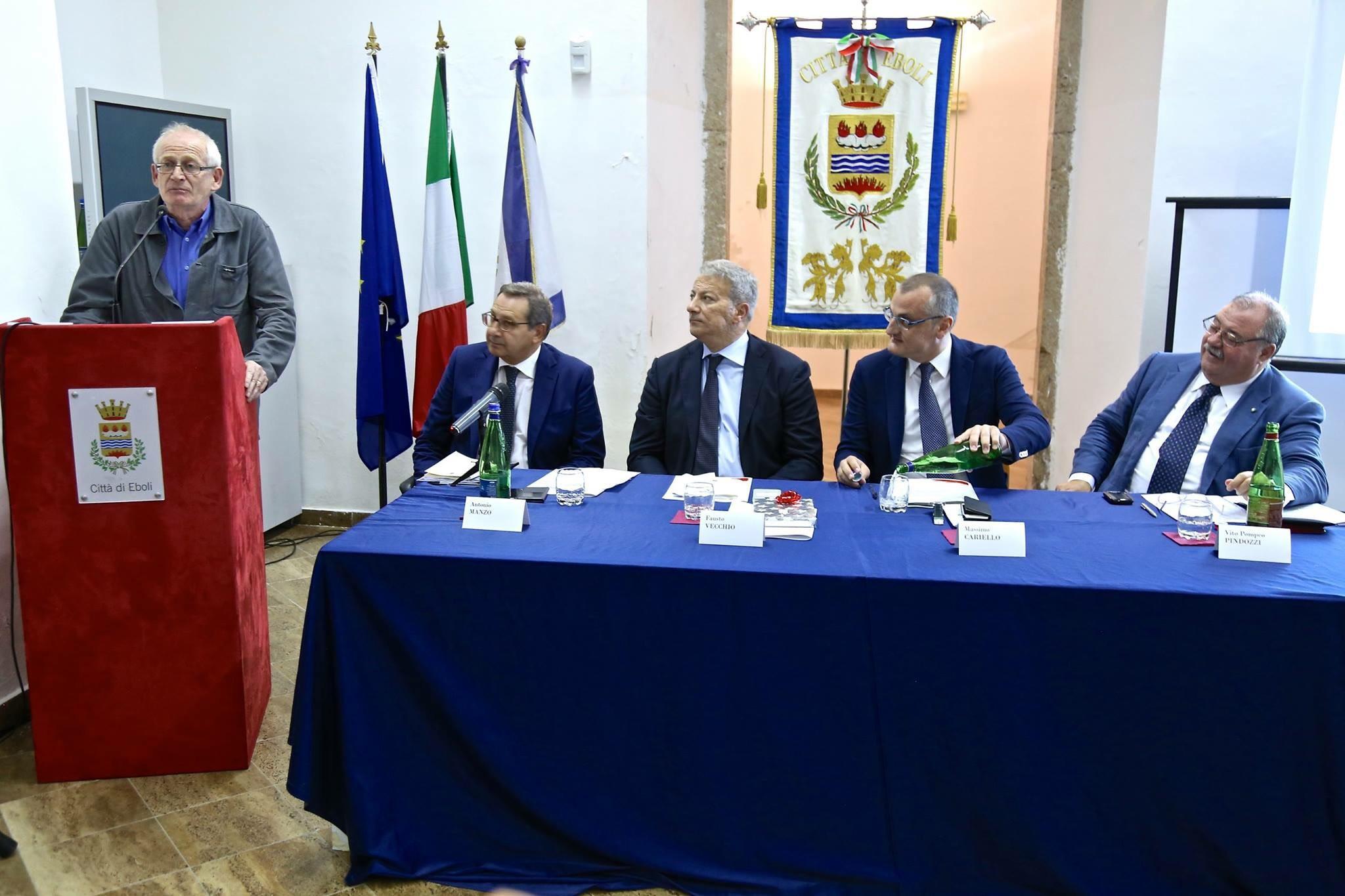 Vecchio-Massimo Cariello-Vito Pompeo Pindozzi