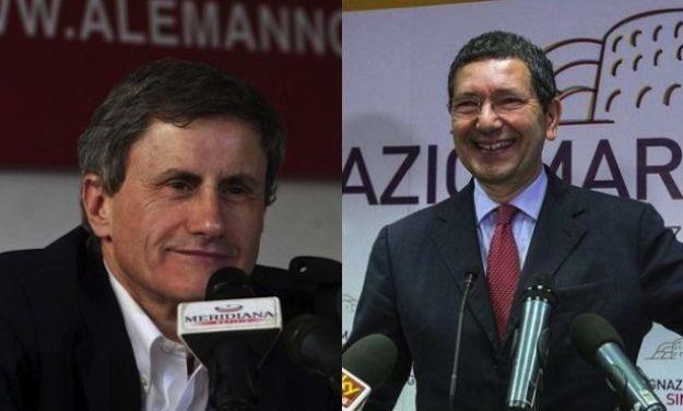 Alemanno-Marino-ballottaggio-roma-2013.