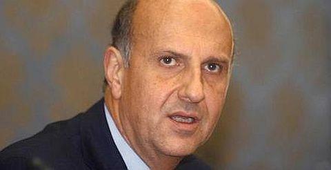Alessandro Pansa-Nuovo Capo della Polizia