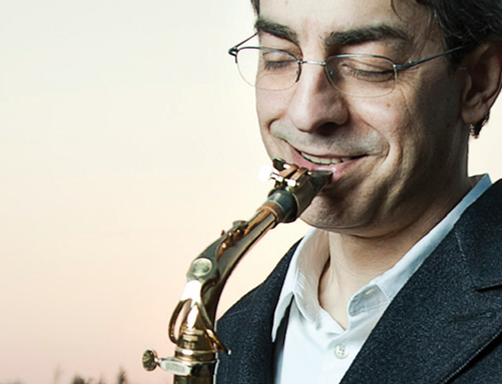 E' Jazz con Bertozzi quintetto Live su Radio3 Suite