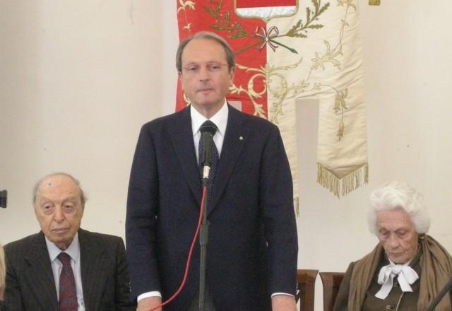 Alfonso Andria