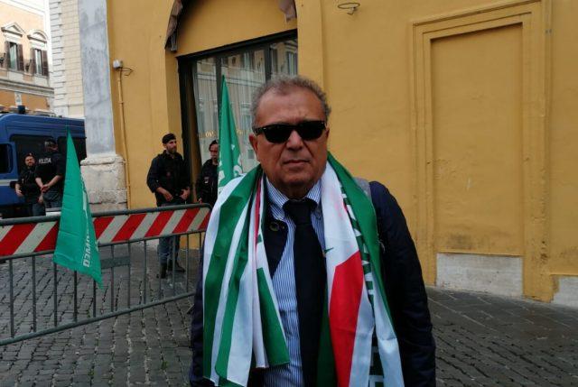 Alfonso Citarella-Cisl medici