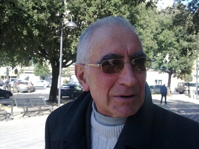Alfonso Vocca