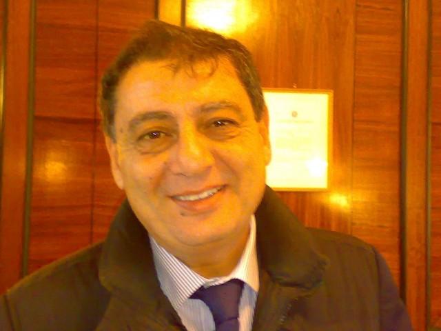 Alfredo Liguori