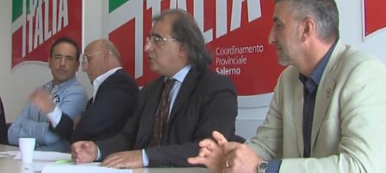 Aliberti-Fasano-Casciello-Di Giorgio