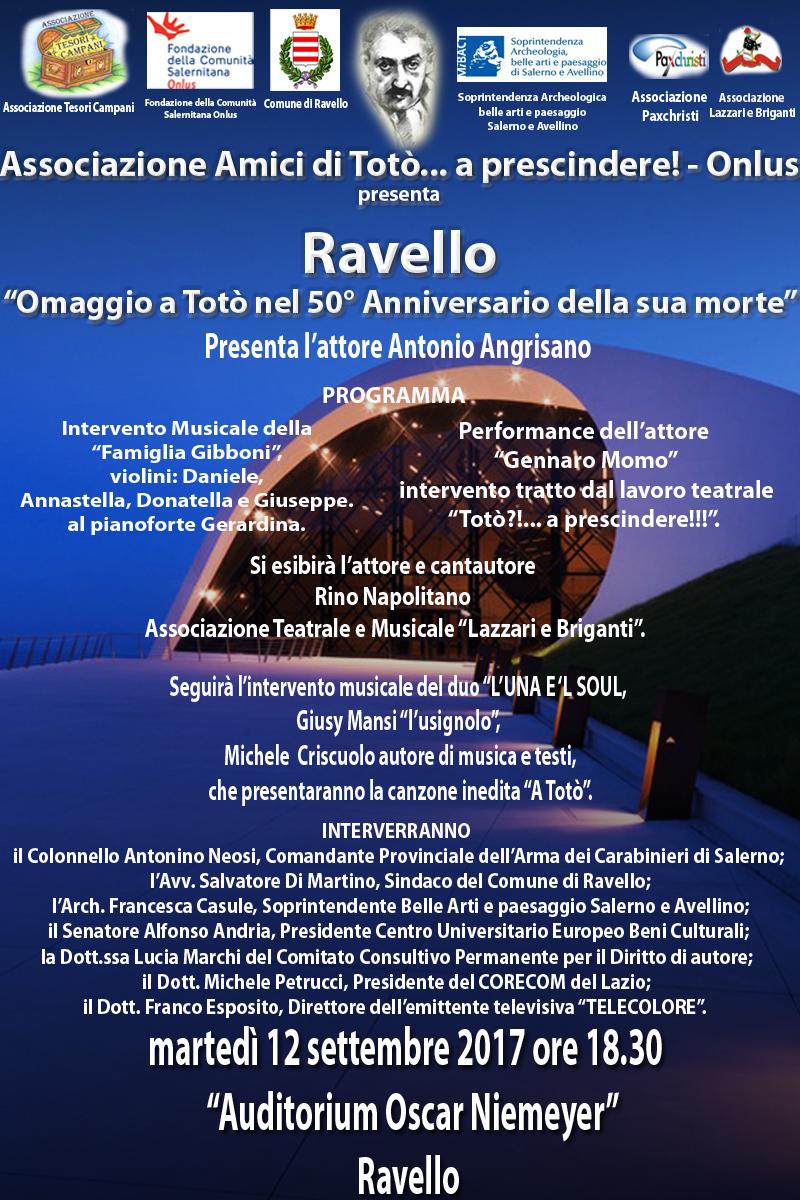 All . 3 - locandina definitiva manifestazione del 12 settembre all'Auditorium di Ravello-2