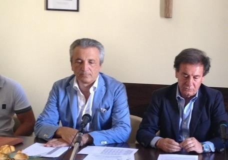 Amatucci Antonio-Giovanni Santomauro