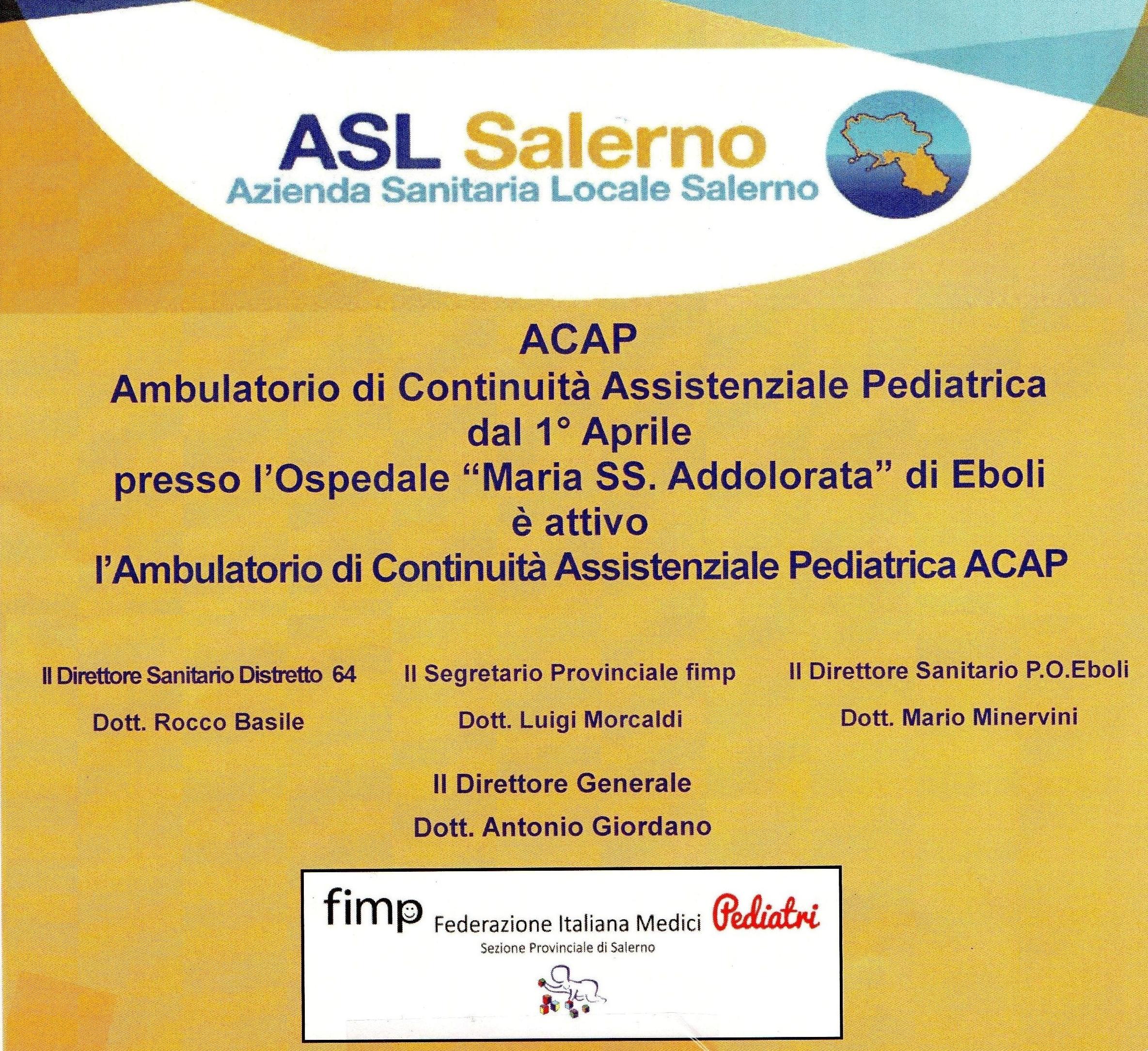 Ambulatorio Pediatrico Eboli(1)
