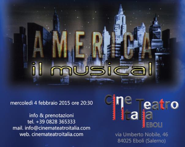 America-Musical-Eboli-Teatro Italia