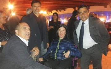 Andrea Cozzolino-Nicola Oddati-Anna Petrone-Mimmo Volpe