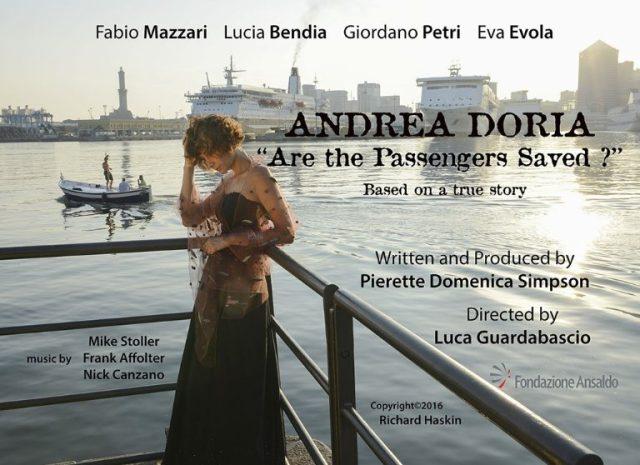 Andrea Doria-Film-Luca Guardabascio