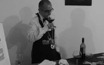 Andrea Moscariello Sommelier