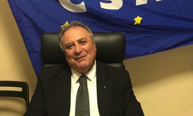 Angelo Rispoli