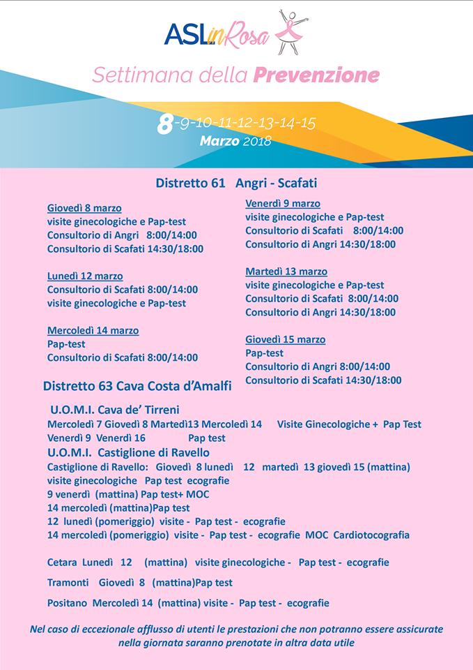 Angri Scafati Cava Ravello
