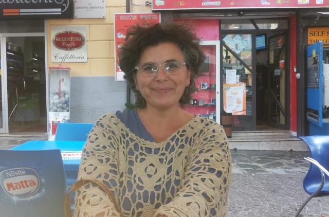Antonella Dell'Orto