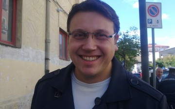 Antonio Elia