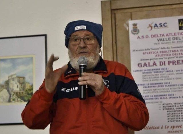 Antonio Gasparro