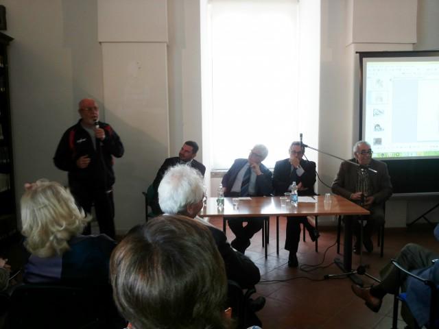 Antonio-Gasparro-Intitolazione-Sala-Antica-Biblioteca-a-Paolo-Merola