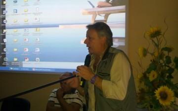 Antonio Giordano 1° seminario dolore Cronico