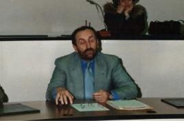 Antonio-Morrone