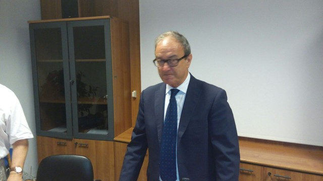 Antonio Postiglione