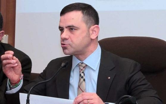 Antonio Squillante