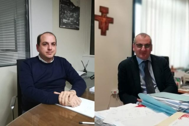 Antonio Visconti-Massimo Cariello