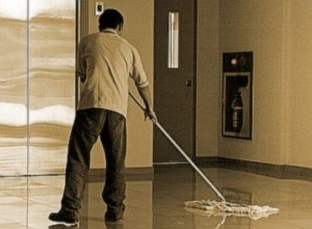 Appalti di pulizia nelle scuole