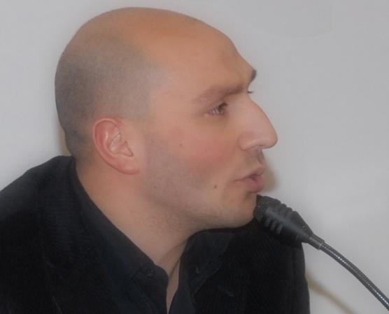 Arch Marco Glielmi