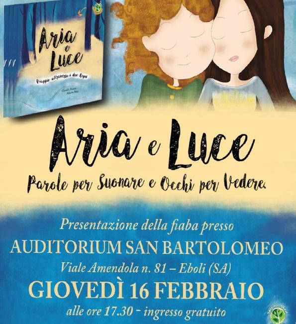 Aria e Luce