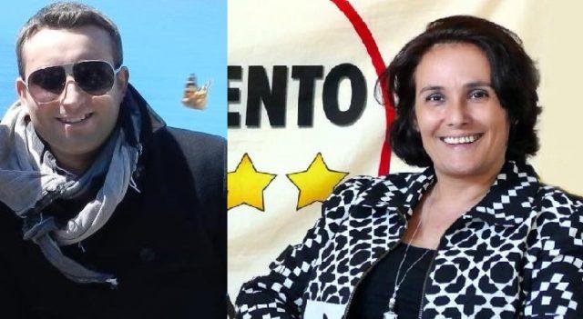 Arturo Forlano-Marianna Ingenito