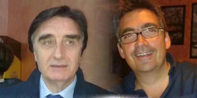 Arturo Marra-Carlo Manzione