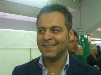 Massimiliano Atrigna