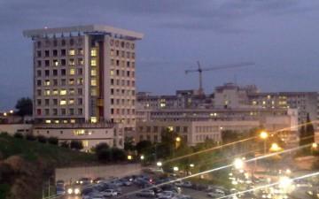 Azienda Ospedaliera Universitaria S. Giovanni di Dio e Ruggi d'Aragona S. Leonardo