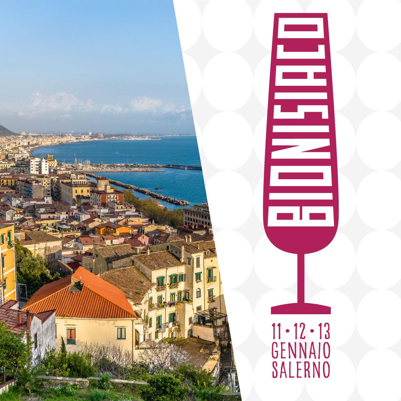 BIONISIACO Salerno 2019
