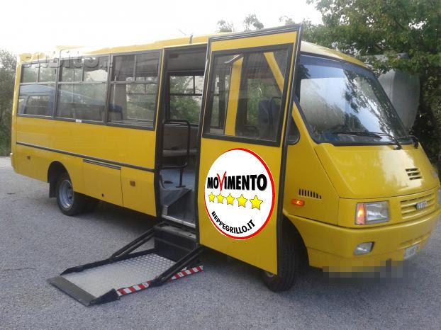 Battipaglia-Trasporto-alunni-disabili-M5S