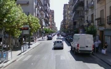 Battipaglia-Via Mazzini