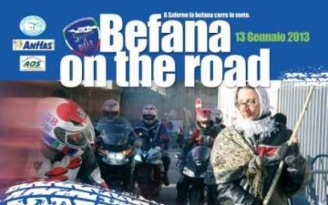 Befana-On-the-road