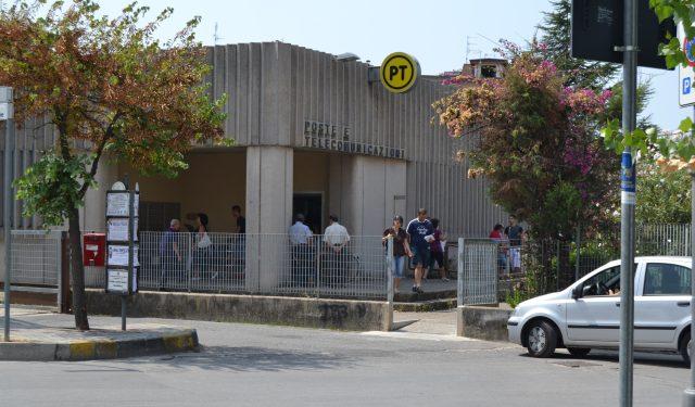 Bellizzi-Ufficio Postale (2)