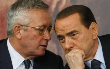 Tremonti-Berlusconi