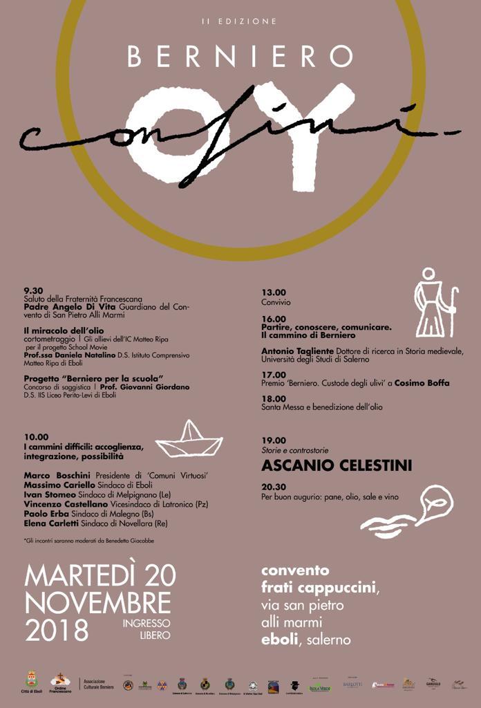 Berniero_Locandina_1