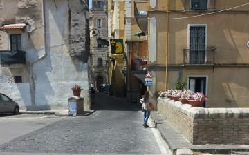 Borgo in fiore-Borgobalocco