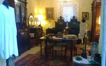 BorgoBalocco-Ambiente-domestico-ricostruito-Antichità-Santimone