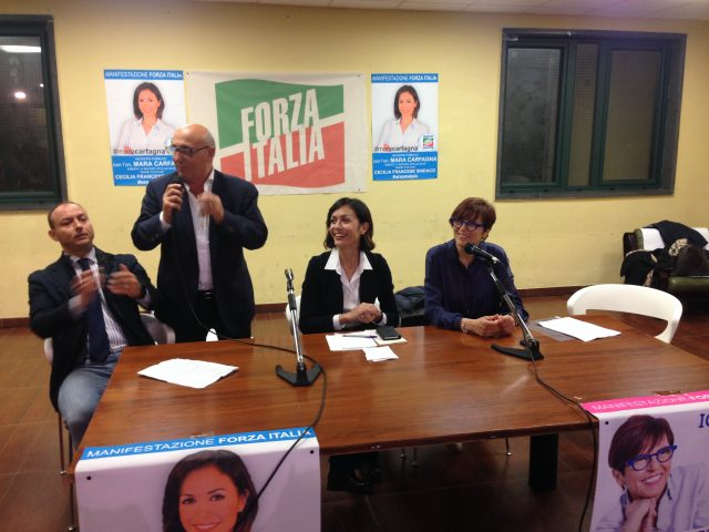 Provenza-Fasano-CARFAGNA - FRANCESE