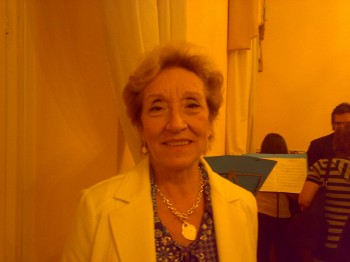 Elena Mancusi Poetessa