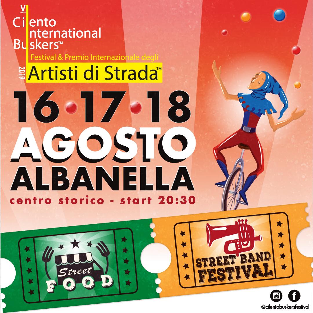 CIB-Albanella 2019