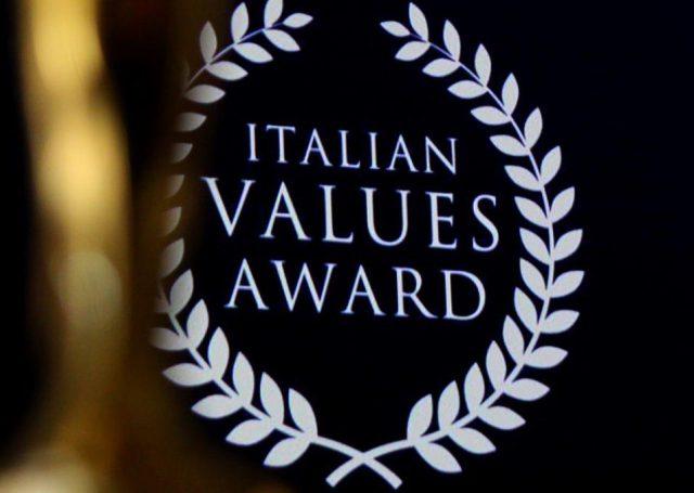 Italian Values Award